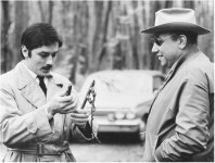 jean pierre melville fotos pictures movies alain delon