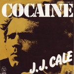 single jj cale cocaine songs albums cover portada