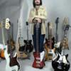 ¿Cuáles son los mejores bajistas en la historia del rock?
