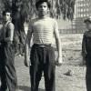 Juan Larrea: adaptaciones cinematográficas