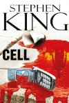 stephen king cell cover book libro