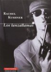 rachel kushner los lanzallamas the flamethrowers portada cover book libro