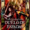 Lucía González Lavado – Duelo De Espadas