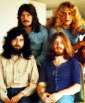 led zeppelin black sabbath pictures