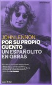 John lennon book libro a spaniard in the works fotos pictures images