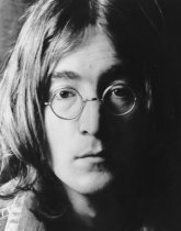 John Lennon foto