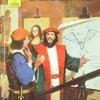 ¿Existe un cómic con la vida de Leonardo Da Vinci?