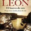 Donna Leon – El Huevo De Oro