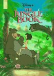 the jungle book cover book