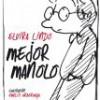 Elvira Lindo – Mejor Manolo