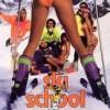 ¿Qué película ochentera tipo Porkys transcurre en una estación de esquí?