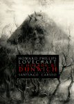 el horror de dunwich hp Lovecraft libro