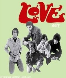 dvd love story Arthur lee love fotos pictures