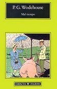 pg wodehouse mal tiempo book libro heavy weather