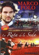marco polo ken Marshall cartel movie poster pelicula fotos pictures images
