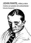 john fante eduardo margaretto cover book libro
