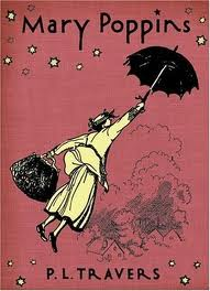 mary poppins book libro cine cover portada