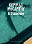 el consejero the counselor cormac mccarthy portada cover book libro