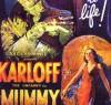 ¿Cuál es el título de la música de La Momia de Boris Karloff?