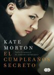kate morton el cumpleanos secreto the secret keeper book libro portada cover
