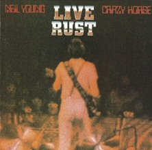 neil young live rust fotos pictures