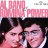 ¿Cómo se llama la película con Romina Power y Al Bano?
