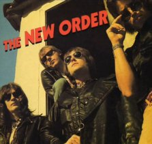 the new order album stooges mc5