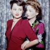 ¿Por qué eran rivales Joan Fontaine y Olivia de Havilland?