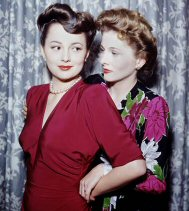 Joan fontaine olivia de havilland fotos pictures rivalidad rivalry