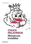 chuck palahniuk monstruos invisibles book libro