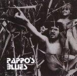 ¿Han escuchado algo de Pappo's Blues?