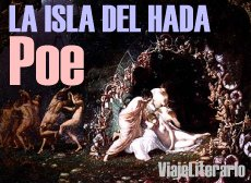 edgar allan poe la isla del hada richard dadd review book