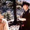 ¿En qué western hay un arma dentro de una biblia?
