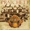 Terry Pratchett – El Atlético Invisible