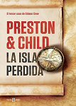 douglas preston y lincoln child portada book libro
