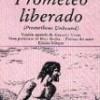 Percy B Shelley – Prometeo Liberado