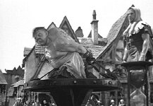 quasimodo charles laughton movie fotos pictures images the hunchback of notre dame