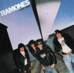 ramones censura leave home album