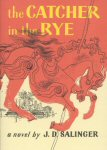 the catcher in the rye book salinger review cover