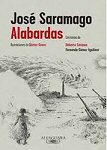 jose saramago alabardas cover book libro