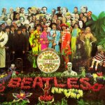 sgt peppers beatles