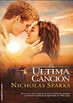 Nicholas sparks la ultima cancion portada cover book libro