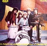 the spectrum fotos pictures band rock 60s music albums discos