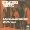 ¿Cuál es el significado de la canción de Stealers Wheels que suena en Reservoir Dogs?