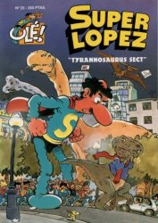 superlopez tebeos