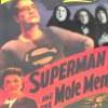 Jerry Siegel: adaptaciones cinematográficas