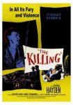 jim thompson kubrick the killing atraco perfecto poster cartel