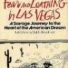 Hunter S. Thompson – Miedo y Asco En Las Vegas