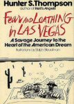 fear and loathing in las vegas review critica book libro miedo y asco en las vegas hunter s thompson