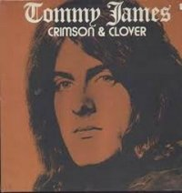 tommy james and the shondells crimson and clover single album